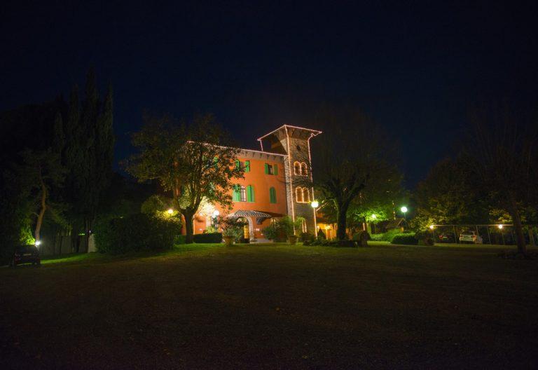 villa-il-patriarca-night