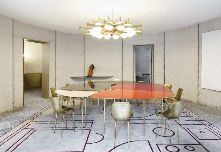 3D Housing - Massimiiano Locatelli