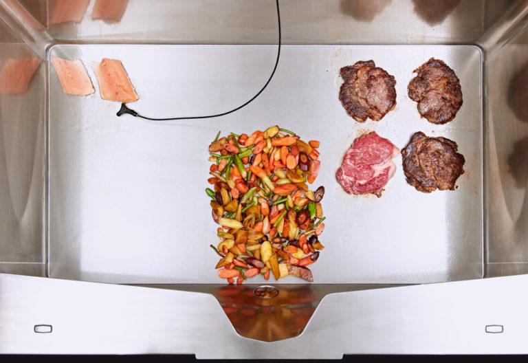iVario_Pro_XL_iZone_Control_fish_vegetables_steak_004.tif_image-webl